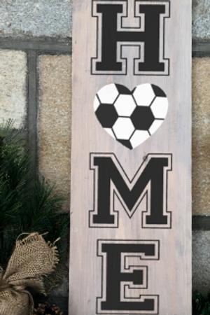 Home Soccer 8x20