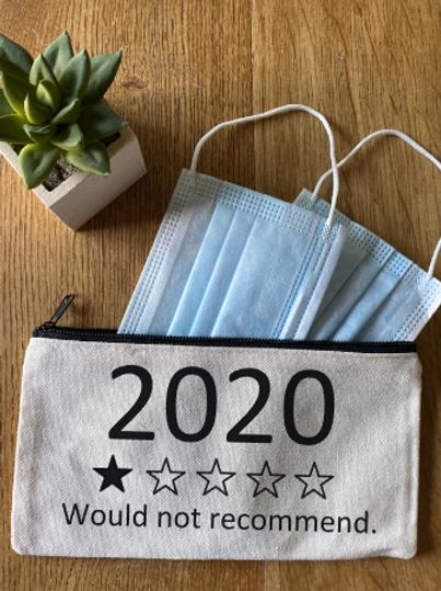 2020 Mask Holder