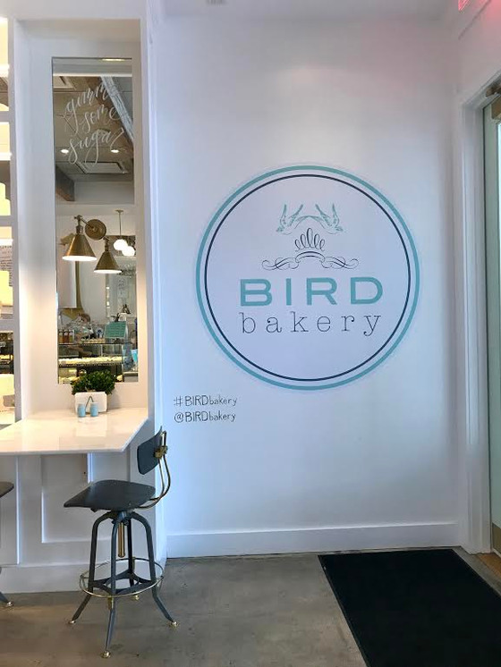 Brilliant Breakfast and Lunch at Bird Bakery in Highland Park, Dallas, TX