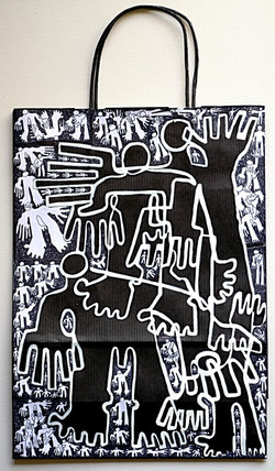 Antipop omaggio a Picasso