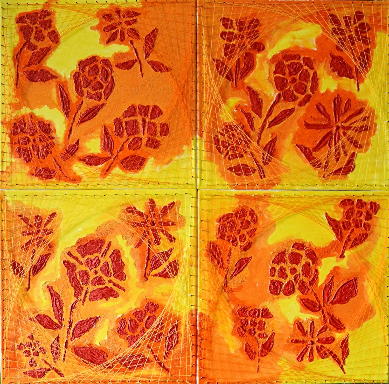 i fiori di pietra