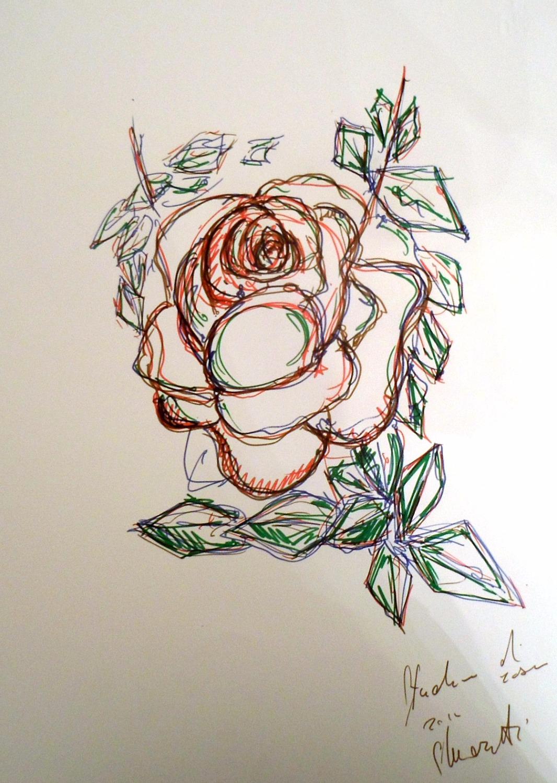 studio di rosa