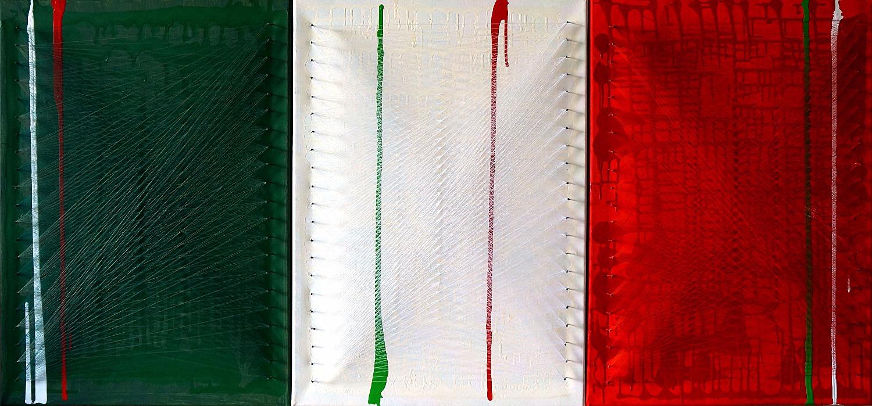 studio per tricolore