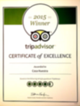 Casa Nuestra Italy, best deal accommodation in Florence,tripadvisor certificate of excellence, best price garanteed