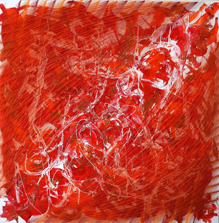 variazioni di rosso