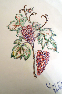p.a vin art 2011