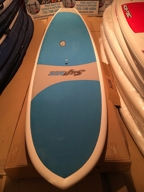"12' SUP ATX Adventure ""XL"" stand up paddle board"