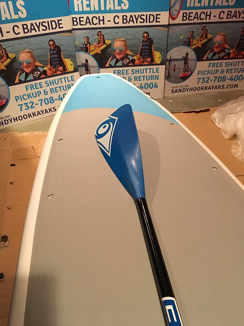 BIC SPORT Fiberglass Adjustable PADDLE