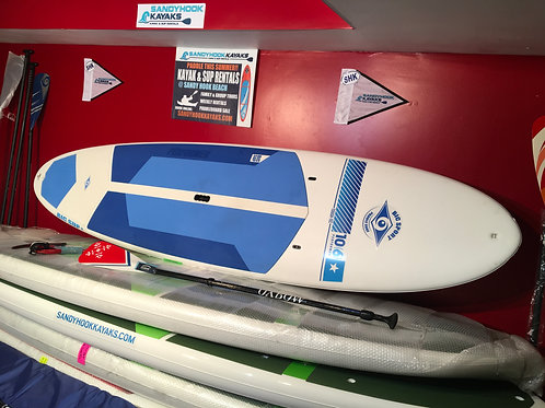 10'6 Performer Tough - BIC Sport TOUGH-TEC stand up paddle board sup