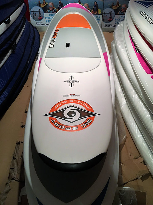 8'4 bic sport Dura-Tec stand up paddle board
