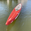 """Thumbnail: 17'4 SIC Maui BULLET AIR GLIDE x 26.6"""" Stand up paddle board Inflatable SUP"""