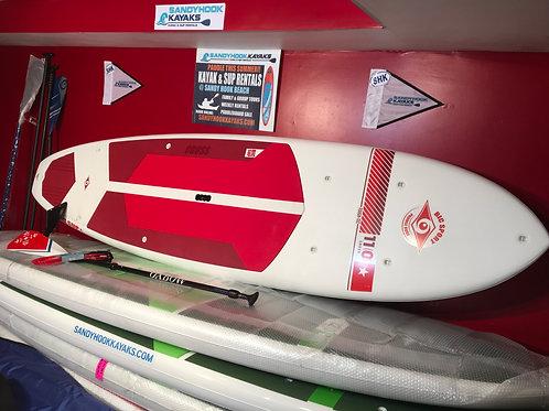 11' Cross Tough-BIC Sport TOUGH-TEC stand up paddle board sup