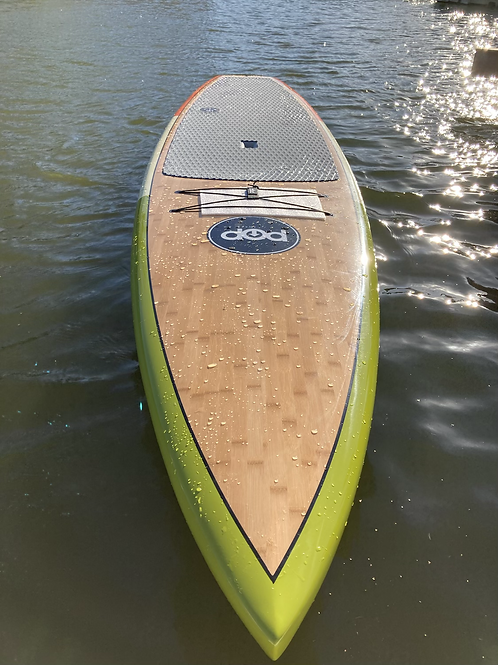 "12'0"" AMERICANA Pop Paddleboard Co Stand up paddle board SUPS"
