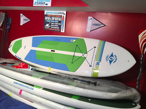 10' Cross - BIC Sport ACE-TEC stand up paddle board sup