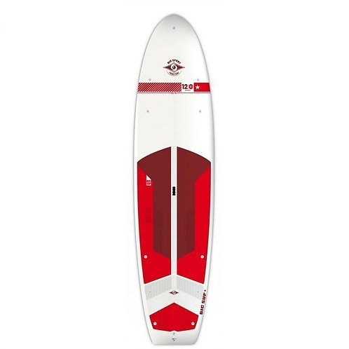 "12'0"" BIC SPORT Cross Ace-Tec Stand up paddle board"