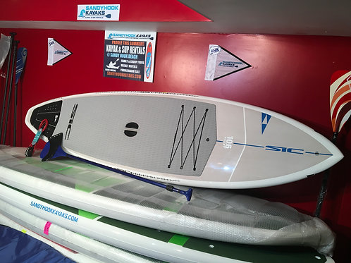 10'6 SIC SUP Agent GC+ - GLASS COMPOSITE stand up paddle board sup