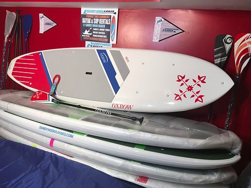 11' Oxbow Play - BIC Sport ACE-TEC stand up paddle board sup