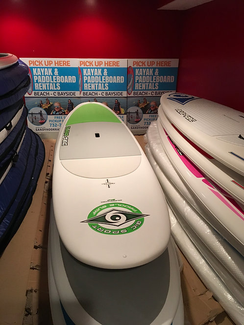 9'4 BIC SPORT dura-tec KIDS/Young Adult stand up paddle board
