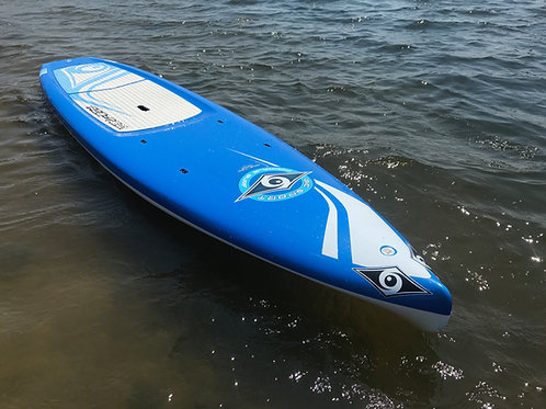 11'0 bic sport Ace-Tec Wing Ltd stand up paddle board