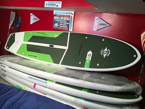 12' Cross Fish - BIC Sport ACE-TEC stand up paddle board