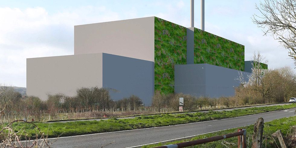 Veolia Proposal being Submitted