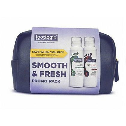 Smooth & Fresh Promo Pack