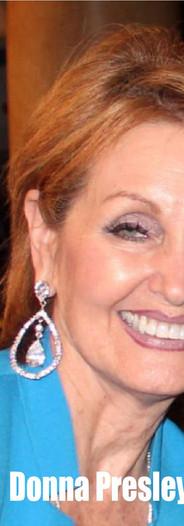 Donna Presley