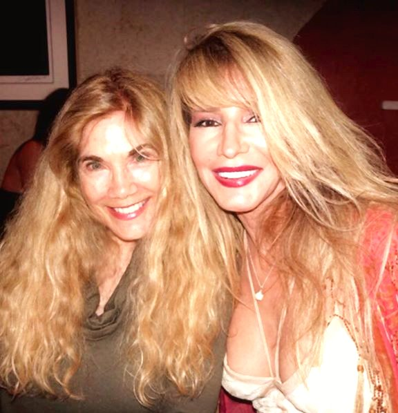 Barbie Benton and Me