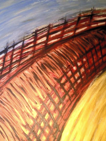 Burnt Bridge