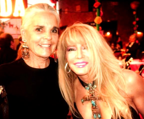 Ali McGraw and Me