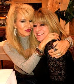 My dear friend Elaine Schwenk