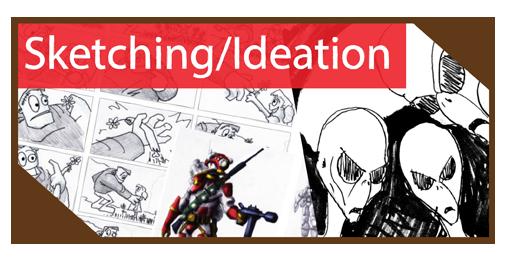 Sketch Gallery Button