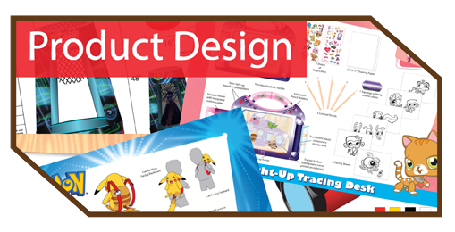Product Design Gallery
