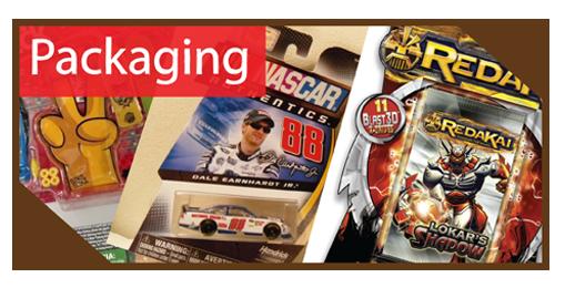 Packaging Gallery