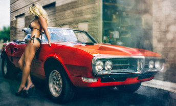 She don't love me, she loves my automobile  From the song She Loves My Automobile by ZZ Top  Photo by CEBImagery / Flickr