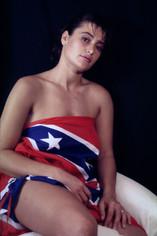 Dixie portrait