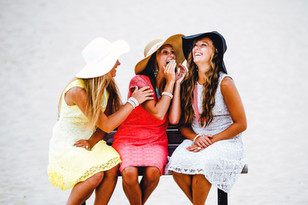...Girls talk and they want to know how, girls talk and they say it's not allowed, girls talk, if they say that it's so...  From the song Girls Talk by Elvis Costello  Photo by Ben White / Unsplash
