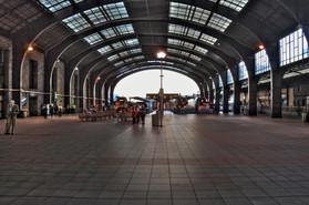 San Cristobal Railway Station