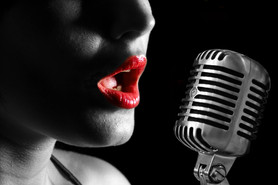 Microphone Love