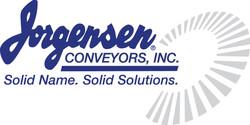 jorgensen Conveyor Logo Wheel