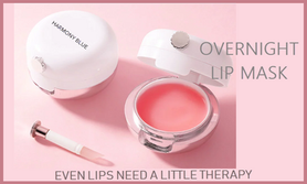 Overnight Lip Mask