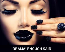 Lipstick Drama
