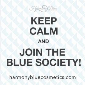 The Blue Society
