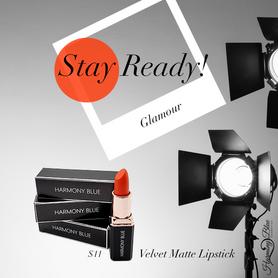Stay Ready Lipsticks