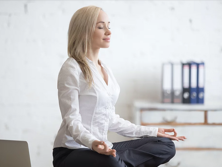 Mind-Relaxation Therapy ... THE Modern Approach to  Health & Well-being