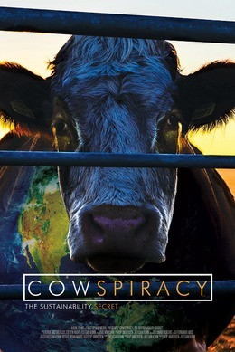 Join Us For a Premiere of Cowspiracy!
