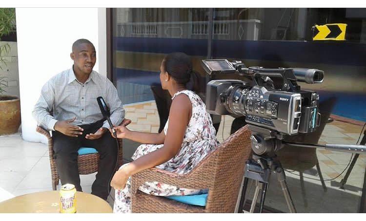 Ambassador Shubert Mwarabu: Update from Tanzania