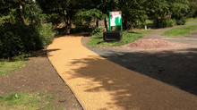 Tarmark - Resin Bound Surfacing