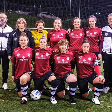 Aquilotte in Semifinale in Coppa Italia Calcio a 5