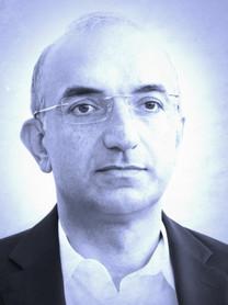 Vikram Takru